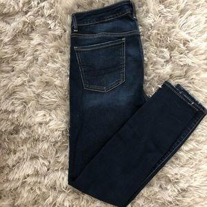 AE Dark Wash Jeans
